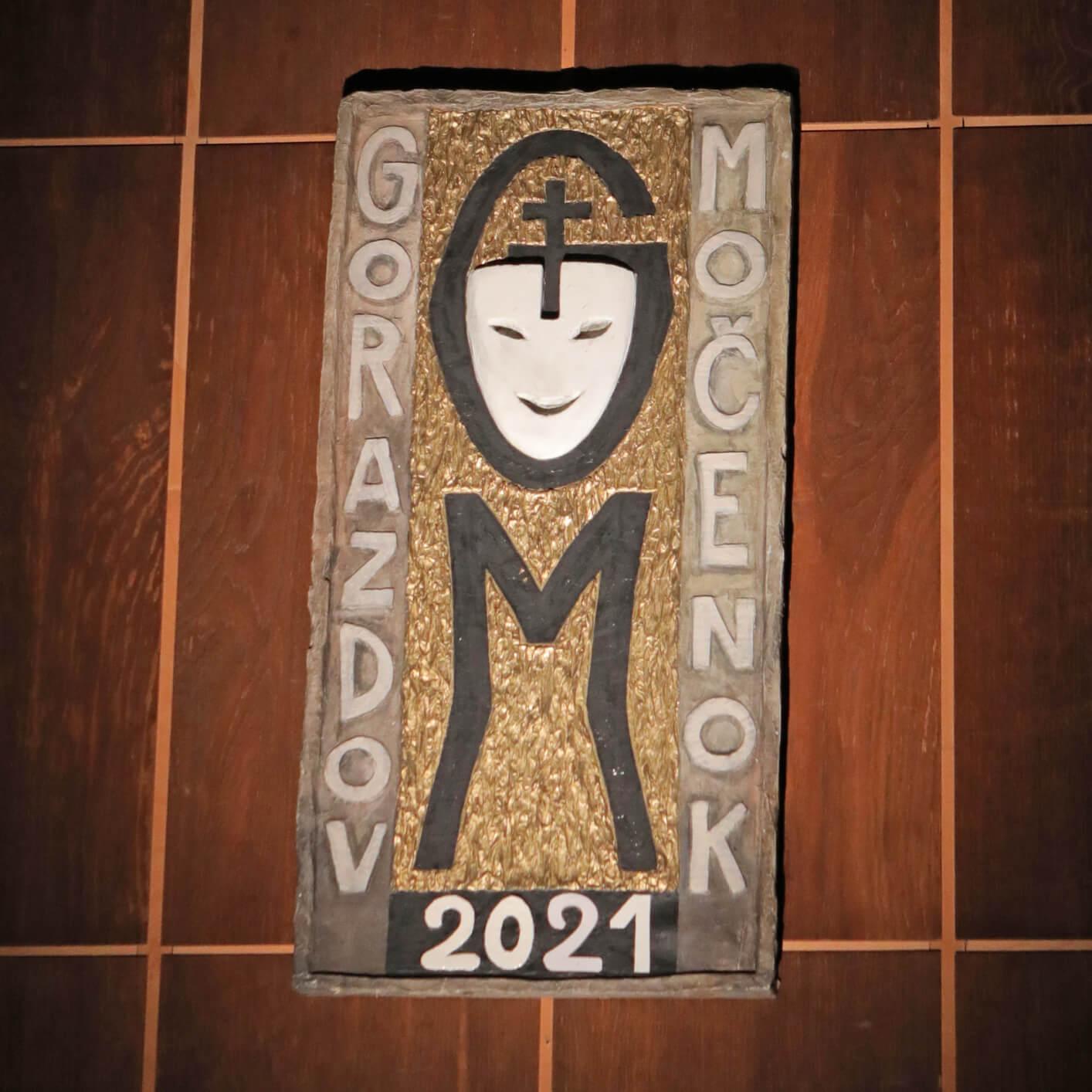 Logo GM 2021 - kino
